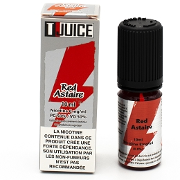 T Juice TJUICE<br>10 ML Red Astaire