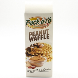 Pack a lo PACK A L'O<br>50 ML Peanut Waffle